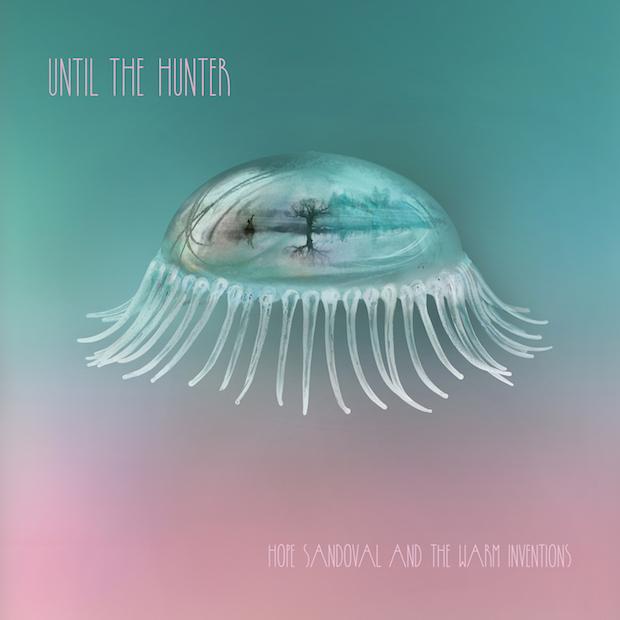 Image result for hope sandoval new album art